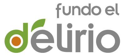 Logo Fundo El Delirio